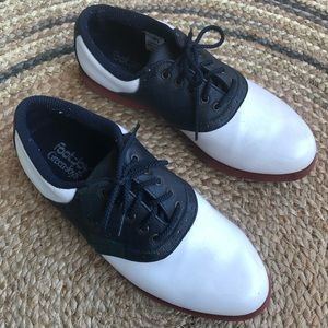 FootJoy classic golf shoes size 7,5
